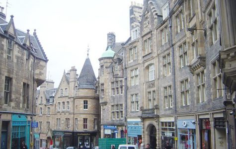 Edinburgh: go ahead, pronounce it. Better yet, visit Scotland's capital