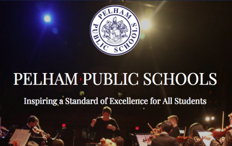 Updates and changes to 2018-19 Pelham School District calendar