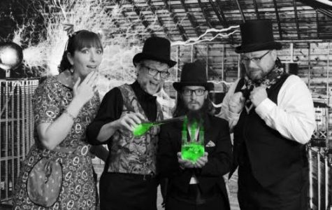 'The Invincible Czars' to perform live at Picture House Oct. 13