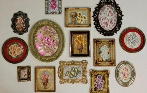 Pelham Art Center's Collectibles and Artisan Boutique running through Dec. 29