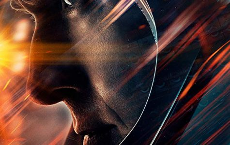 'First Man' is an engaging slow-burn and an accomplishment in technical filmmaking