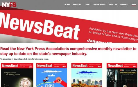 Pelham Examiner, Inc. approved as member of New York Press Association