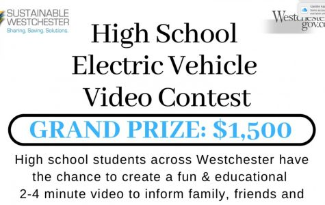 Sustainable Westchester offers $1,500 prize in high school electric vehicle video contest