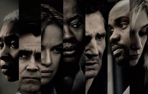 'Widows' tells a compelling story, but struggles to sort out its thematic ideas