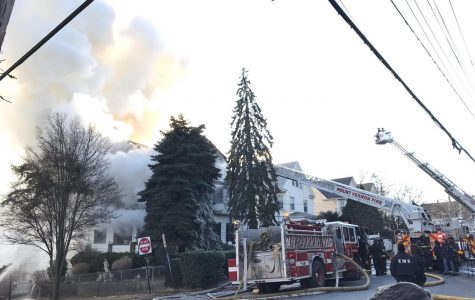 Fire erupts in Mount Vernon home; Pelham, Eastchester departments also on scene