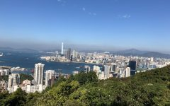 Hong Kong and Shanghai provide great museums, attractions and sightseeing
