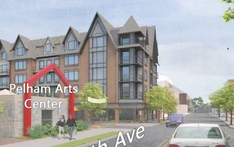 Proposals for major residential projects on Wolfs Lane-Fifth Avenue raise concerns among residents