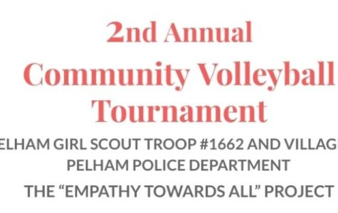 Empathy for All: second annual Community Volleyball Tournament on Saturday