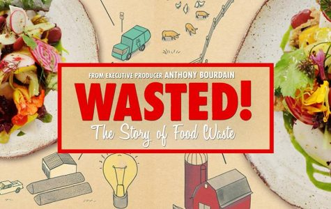 EcoPel hosts free Earth Day screening of 'Wasted,' discusssion at Picture House on April 22