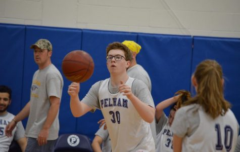 Unified basketball changes PMHS for the better