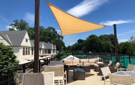 Renovations at Pelham Country Club designed to draw new, younger members