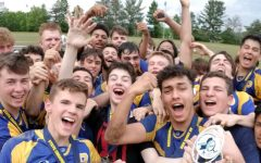 PMHS rugby players named among best in nation