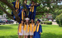 Complete list of 2019 graduates of Pelham Memorial High School