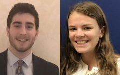 Coleman, Dodge named Athletes of the Year; read on for all the senior athletic awards