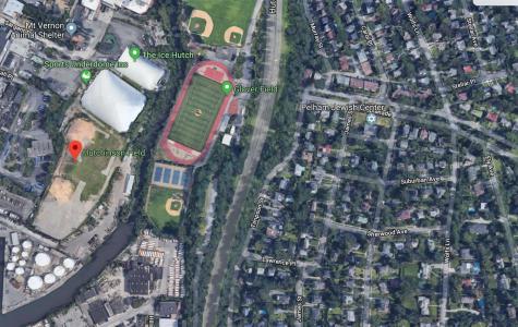 Next Hutchinson Field event scheduled for August 25