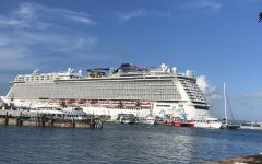 Norwegian Escape cruise ship: So many activities, great food and friendly staff