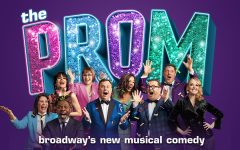 'The Prom' brings jokes, but forgets character development