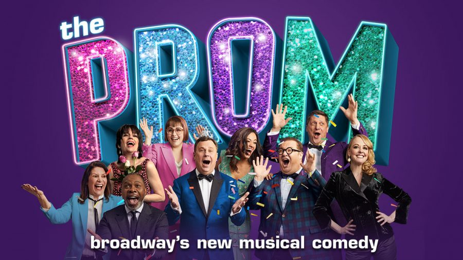 'The Prom' Brings the Jokes, but Forgets Character Development