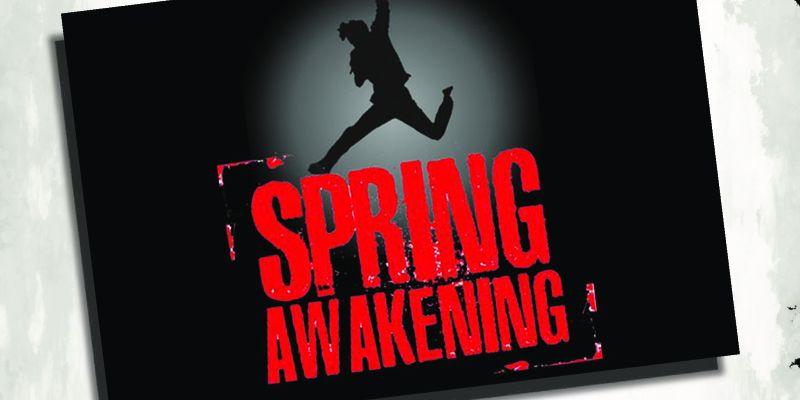 SOOP Summer Studio Theatre presents 'Spring Awakening' Aug. 2-4