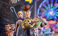'Toy Story 4' proves a step forward for the franchise
