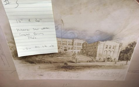 Pelham School District preservation project documents history, one musty book at a time