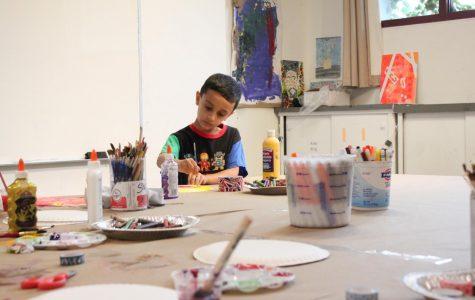 Pelham Art Center opens registration for fall courses