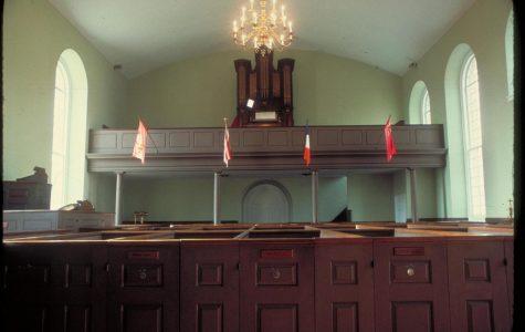 St. Paul's Church presents talks on Pullman strike and Freedom Land U.S.A. amusement park