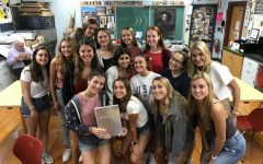 Snapshot: PMHS yearbook named gold medalist by Columbia Scholastic Press Association