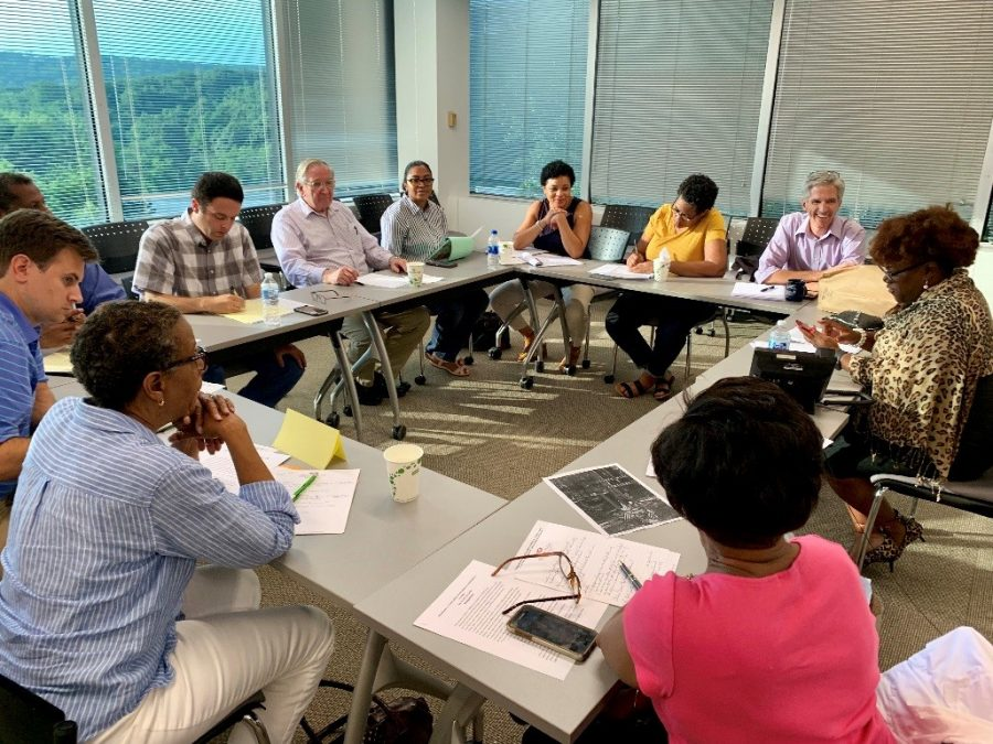 County committee created to recognize 400th anniversary of arrival of first enslaved Africans to North American colonies
