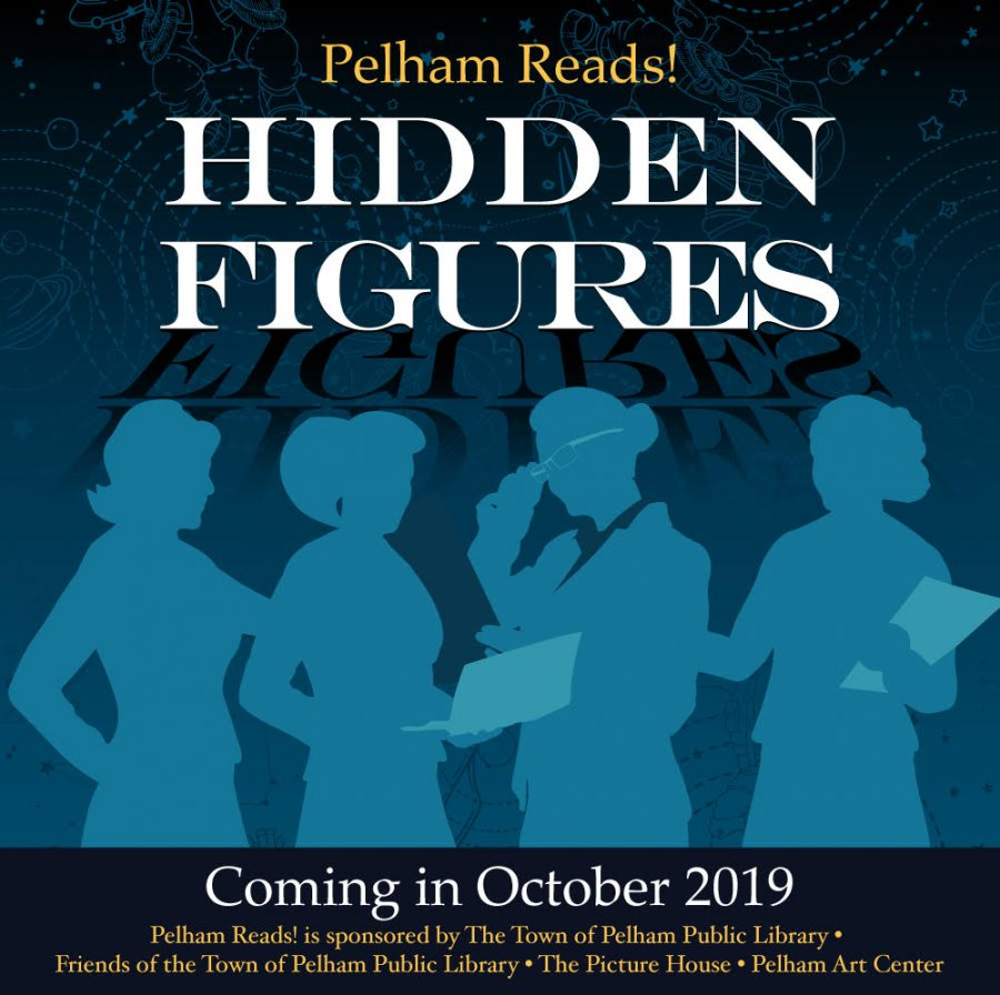 Pelham Reads lists series of events for October, including space crafting, film and math bee