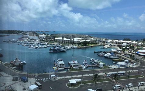 The beautiful little island that offers big fun: Bermuda