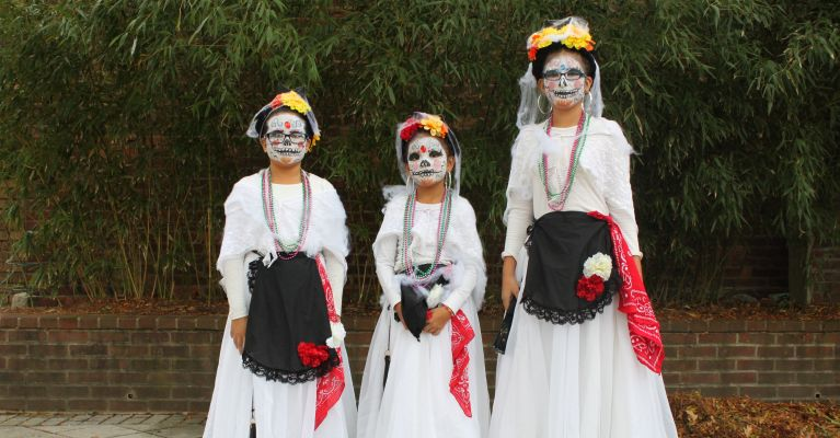 Four events at Pelham Art Center to highlight Afro-Puerto Rican, Indian, Mexican and indigenous American folk traditions