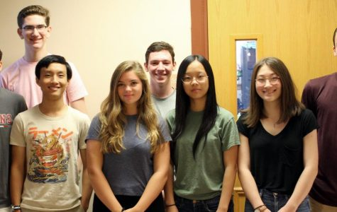 Eight at PMHS named 2020 National Merit Commended Students