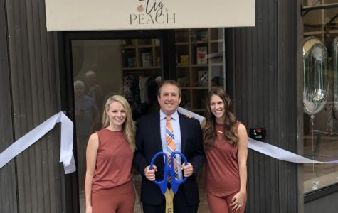 Play-and-learning-space Tig and Peach opens in downtown Pelham with ribbon cutting