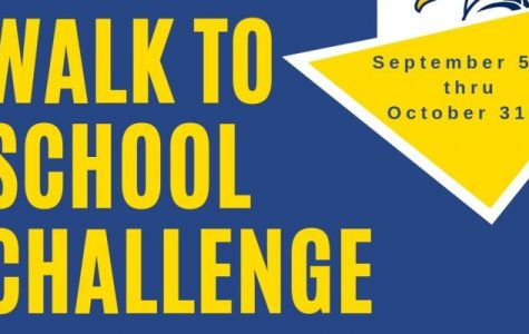 PTA Council supports new walk-to-school campaign, saying it will reduce cars near schools