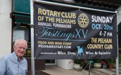 Rotary Club's Tastings XV food and wine fundraiser Oct. 20 said to be biggest ever
