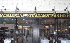 Marcelleria, a must-try and heartwarming Italian restaurant