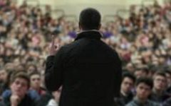 Chris Herren's recovery from addiction and why it's important
