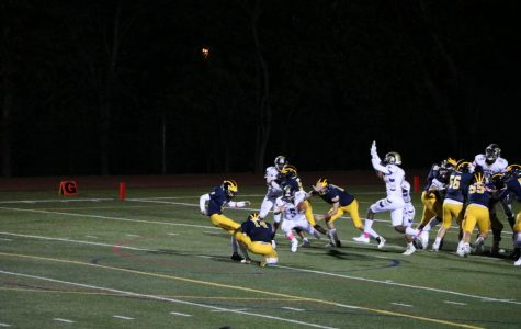 Foto Feature: PMHS loses 14-28 to Clarkstown North in heartbreaker