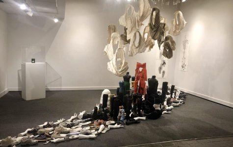Pelham Art Center show brings together immigrant, first-generation artists to interpret human migration
