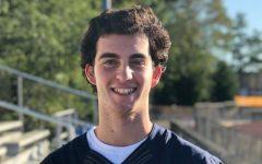 PMHS football player Nick Senerchia is up for USA Football's Heart of a Giant Award