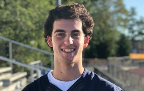PMHS football player Nick Senerchia is up for USA Football's Heart of a Giant Award