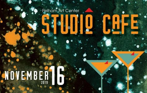Pelham Art Center sets benefit Studio Cafe for Nov. 16