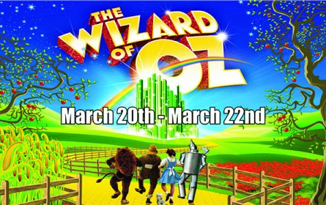 SOOP Theatre Company announces auditions for The Wizard of Oz
