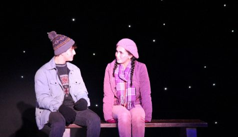 Sock 'n' Buskin's 'Almost, Maine' takes stage this weekend with nine stories of relationships
