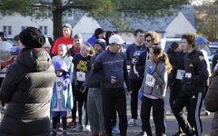 Foto Feature: Huguenot 'Giving 5K' run Saturday, with donations to needy as prizes