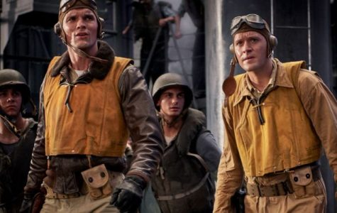 'Midway' provides flurry of action, but fails to deliver as great film
