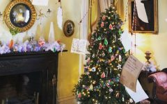 Bartow-Pell Mansion, 'top five' spot for Christmas trees, sets holiday schedule of festivities, music, shopping