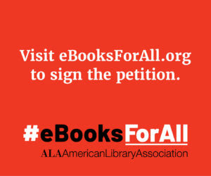 Pelham Public Library joins call for Macmillan to lift eBook embargo