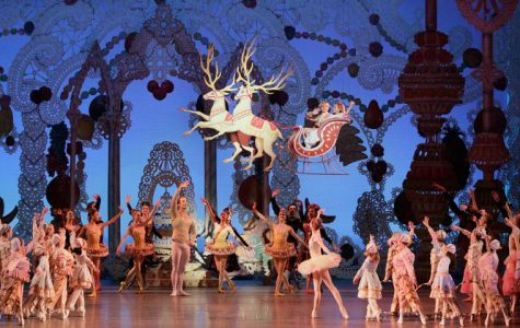 The Pelham Picture House and Ballet Arts present 'The Nutcracker' live and on screen